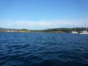 Baie de Briande